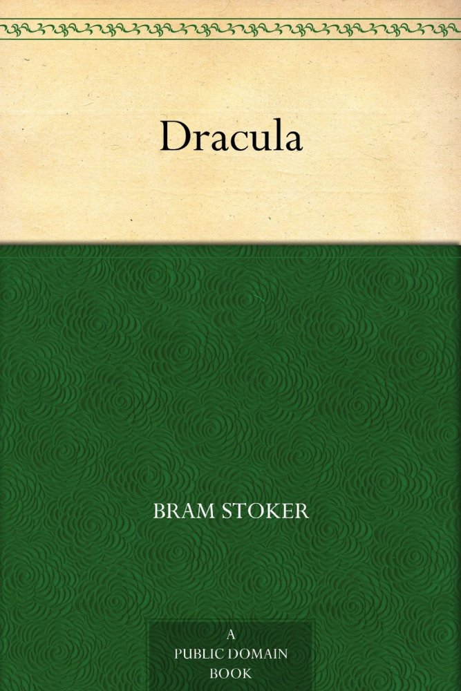Book Review: Dracula - by Bram Stoker