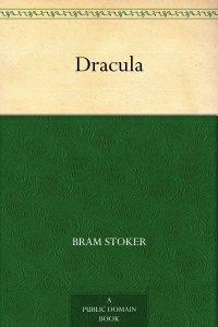 Dracula, a mystery by Bram Stoker (1897)