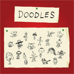 children-art-doodles