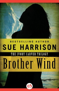 News about best-selling author Sue Harrison's Alaska books! (Interview) (3/6)