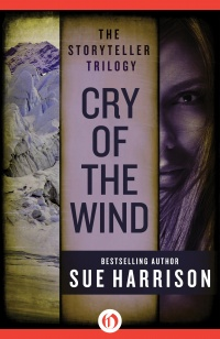 News about best-selling author Sue Harrison's Alaska books! (Interview) (5/6)