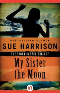 News about best-selling author Sue Harrison's Alaska books! (Interview) (2/6)