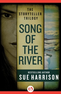 News about best-selling author Sue Harrison's Alaska books! (Interview) (4/6)