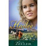Hailee by Penny Zeller