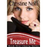 Treasure Me by Christine Nolfi