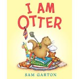 I am Otter - by Sam Garton