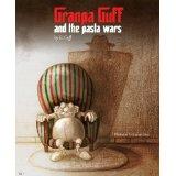 Grandpa Guff, Pasta Wars