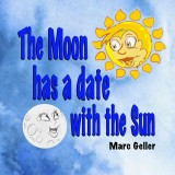 The Moon has a Date with the Sun