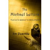 Book Review: The Michael Letters: Heaven's Answer to Screwtape - by Jim Peschke