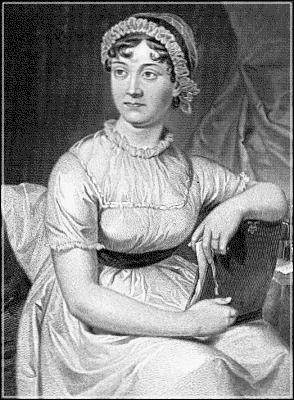Take the Jane Austen character quiz