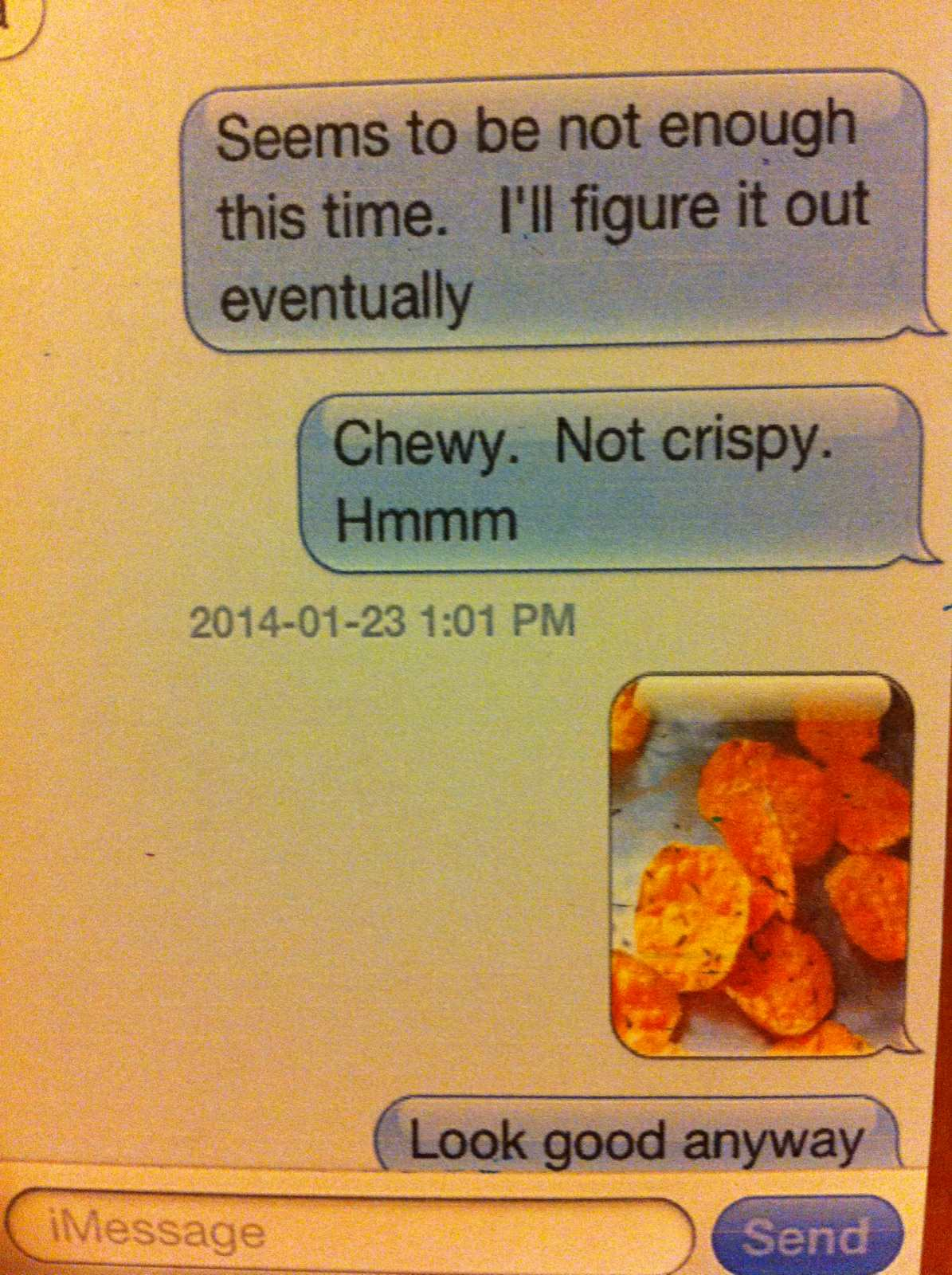 microwave potato chip maker instructions