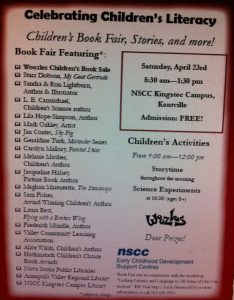 children's book fair