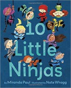 10-little-ninjas