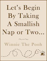 pooh-nap