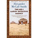 the no. 1 ladies' detective agency book 1